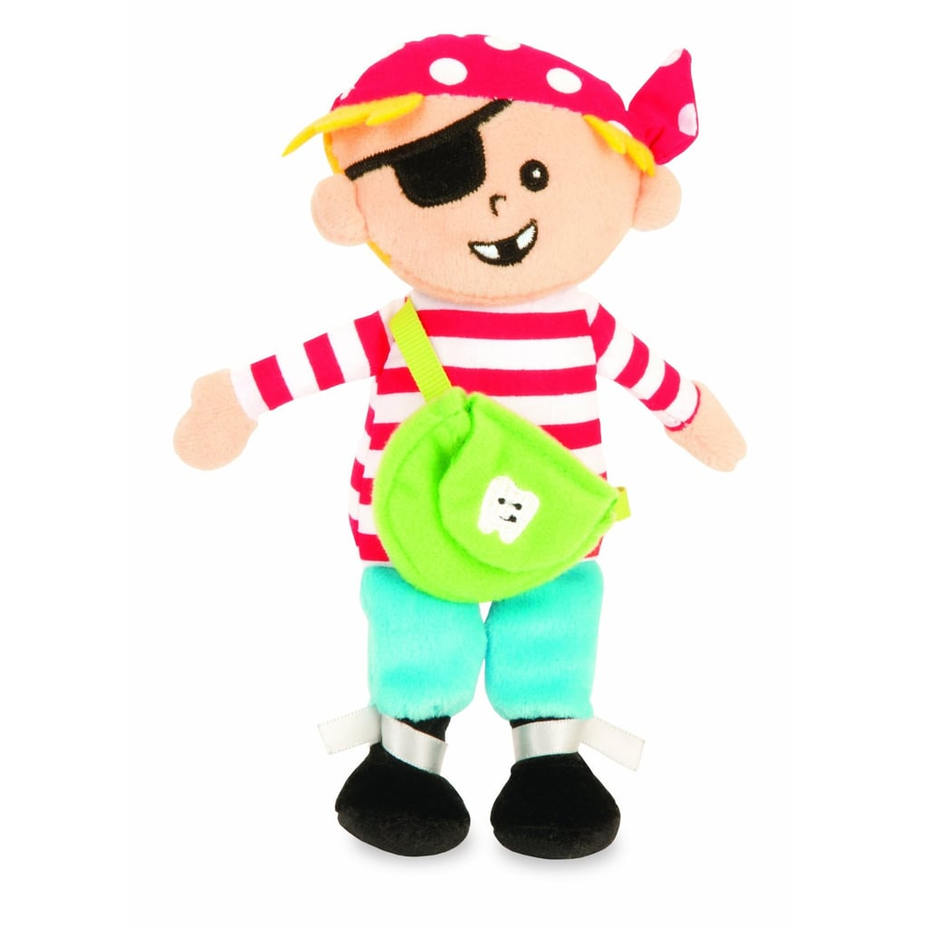 Argh! Ahoy There Lil Pirate