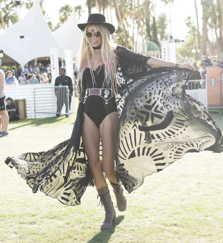 Coachella Fashion 2016 Pictures