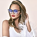 Chrissy Teigen's Quay Australia Sunglasses Collection 2020