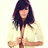 Courteney Cox posed for New You magazine.  Source: