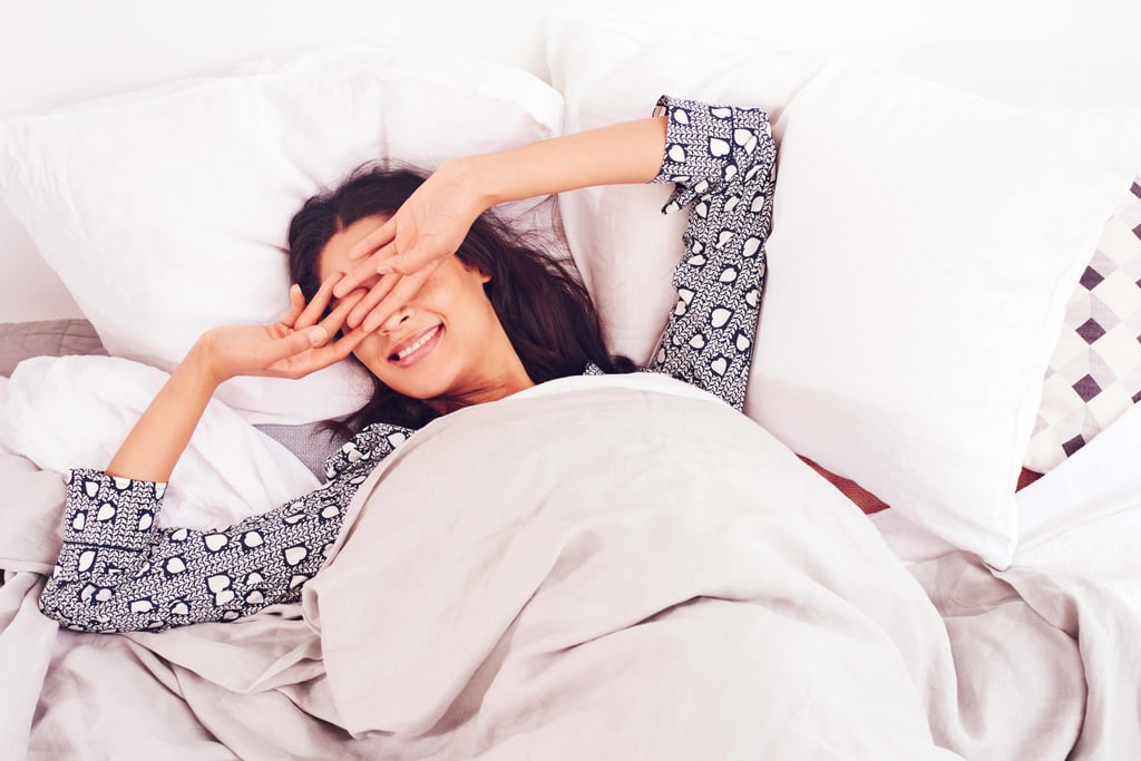 Products to Fake a Full Nights Sleep