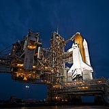 Watch a space launch, live or streamed