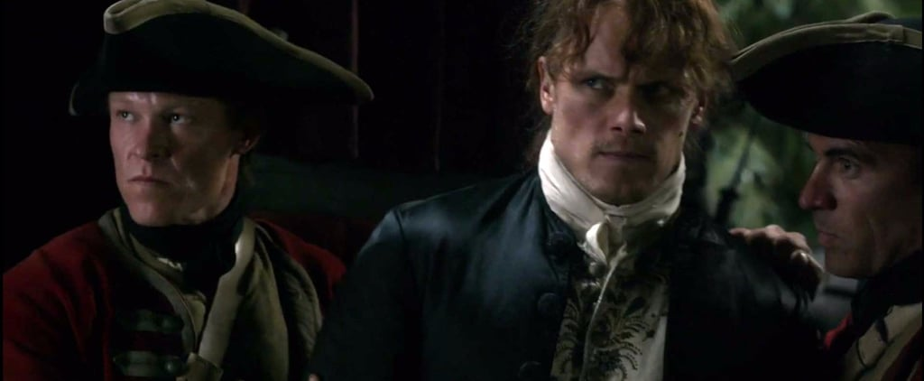 We Have a Theory About Why Outlander Just Veered From the Books