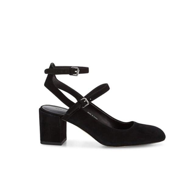 Rebecca Minkoff 'Brooke' Heel ($195)