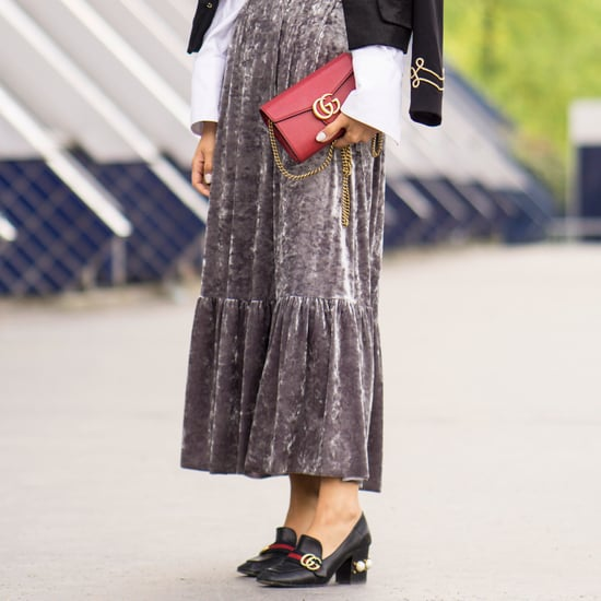 Loafers Are the Power-Woman Shoe