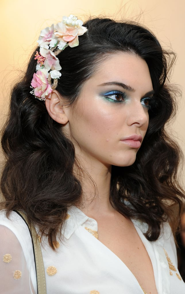 Kendall Jenner Beauty Tips Popsugar Beauty