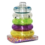 Hedstrom Sensory Ring Stackerz Toy Set
