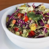 Cabbage Detox Salad