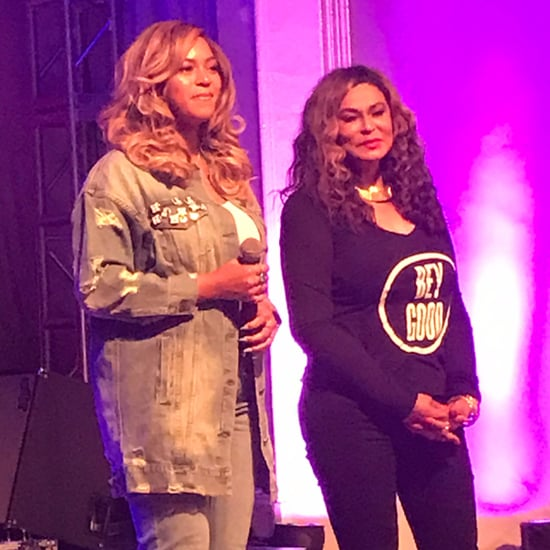 Beyonce Visiting Houston Church After Hurricane Harvey