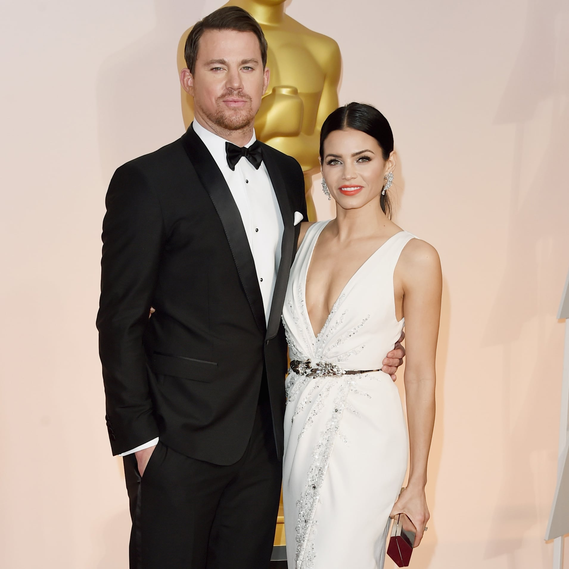 Celebrity couples at the oscars 2015 pictures popsugar celebrity sciox Gallery