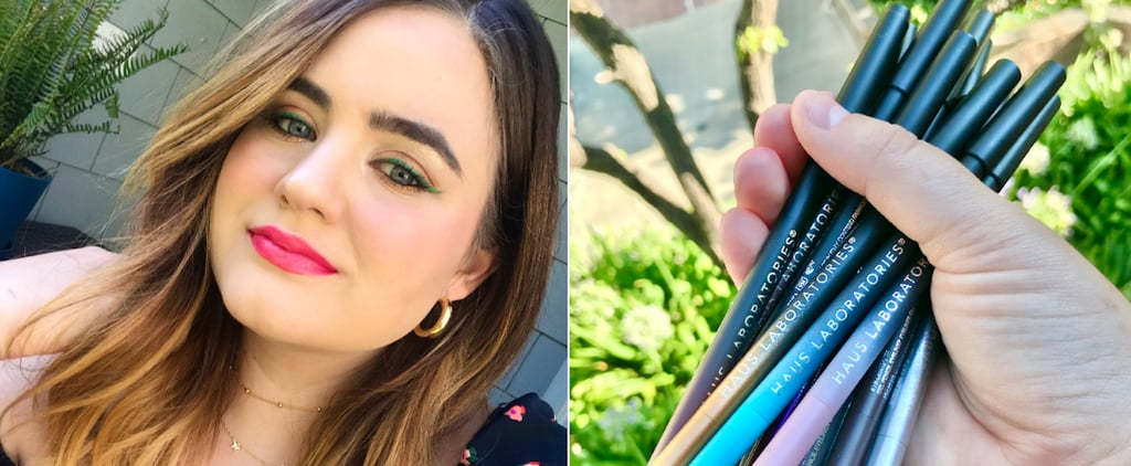 Haus Laboratories Gel Eyeliner Sneak Preview and Review 2020