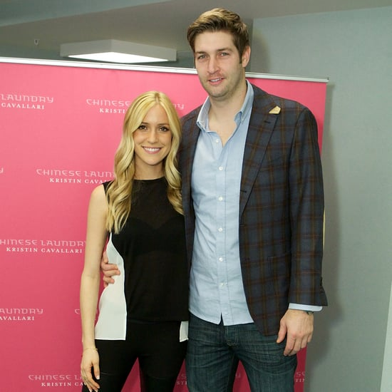 Kristin Cavallari Gives Birth to Second Baby