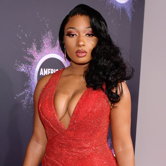 Megan Thee Stallion Talks About Losing Her Mom on Instagram