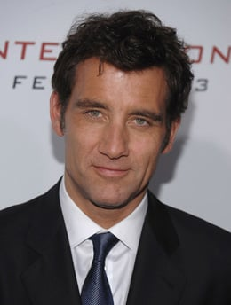 Sugar Daddy:  Clive Owen