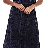 Apt. 9 Popover Velvet Slip Dress
