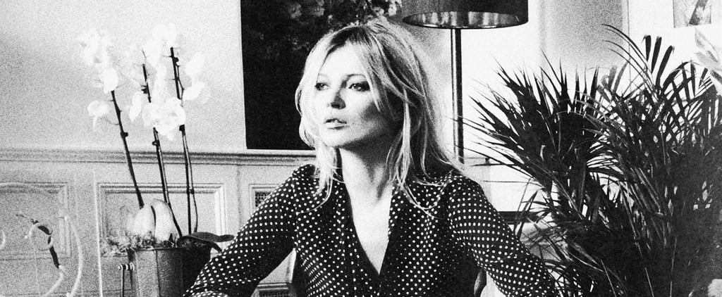 Kate Moss and Equipment Collaborated on a New Collection, and the Results Are Impossibly Cool