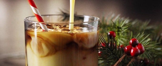 9 Spiked Eggnog Recipes That Will Get You More Lit Than a Christmas Tree