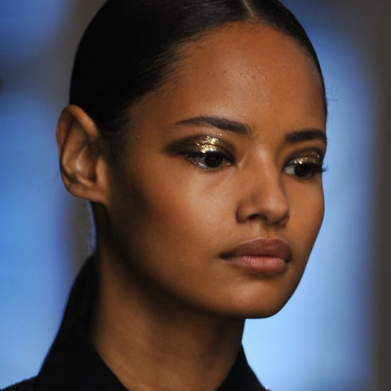 Jason Wu Spring 2014 Hair and Makeup   Runway Pictures