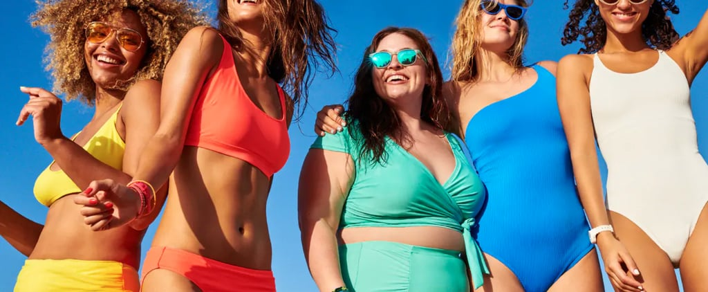 Best Swimsuits For Women at Old Navy