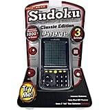 Pocket Arcade Sudoku
