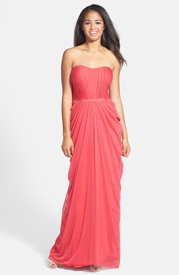 Prom Dress Guide by Body Type | POPSUGAR Moms