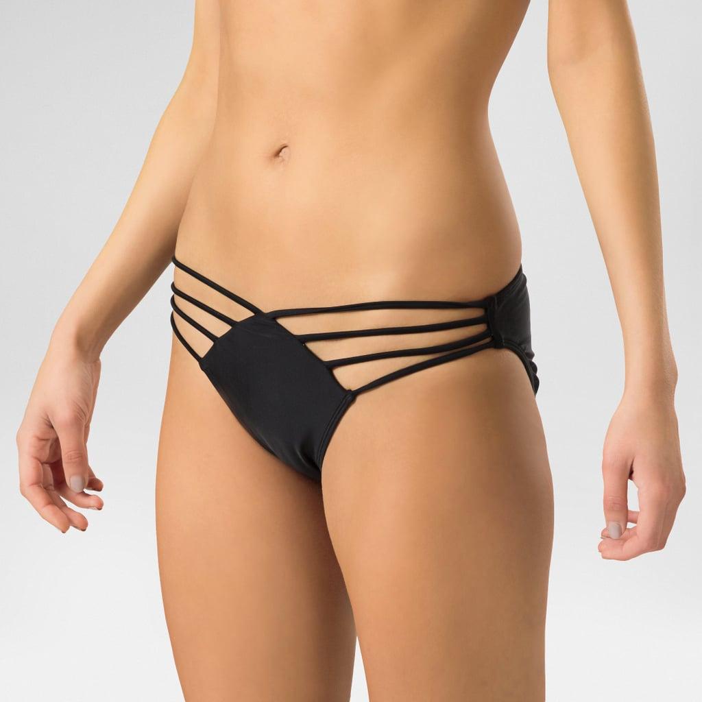 Fashion Union Women's Strappy Bikini Bottom ($23)