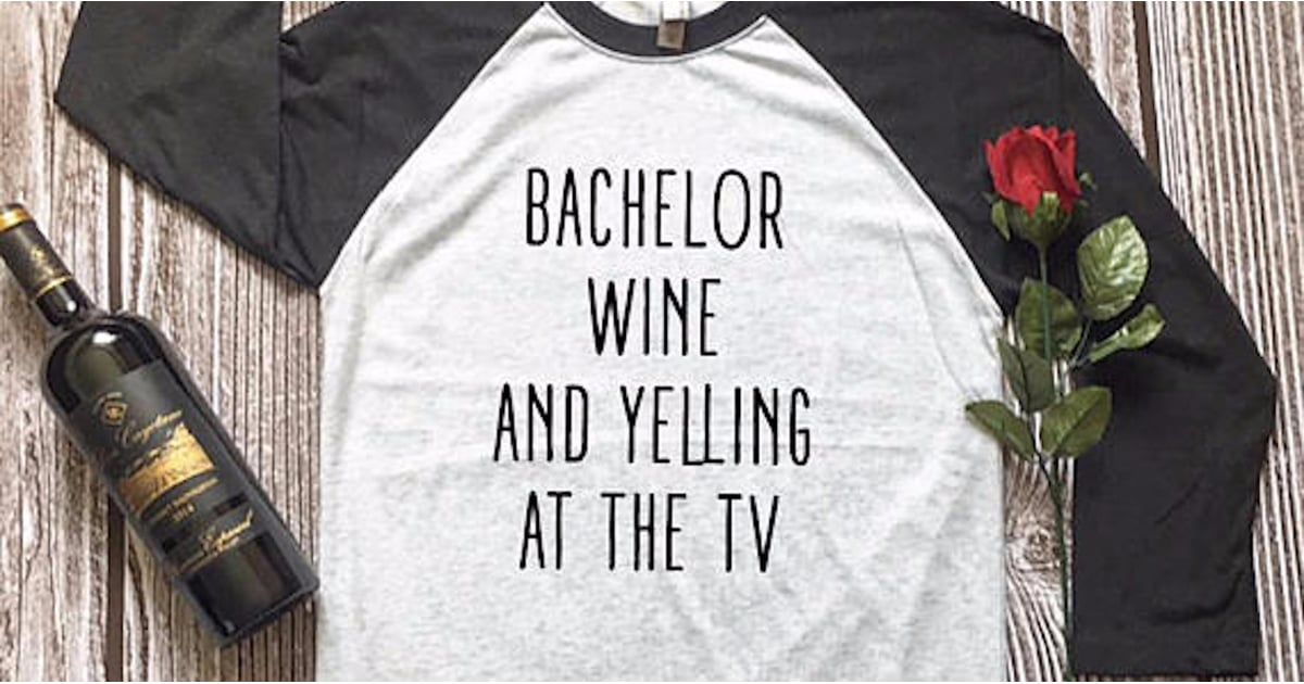 Gifts For Fans of The Bachelor | POPSUGAR Entertainment