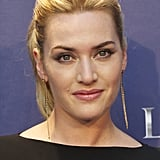 Kate Winslet looked glamorous at the Yo Donna Awards.