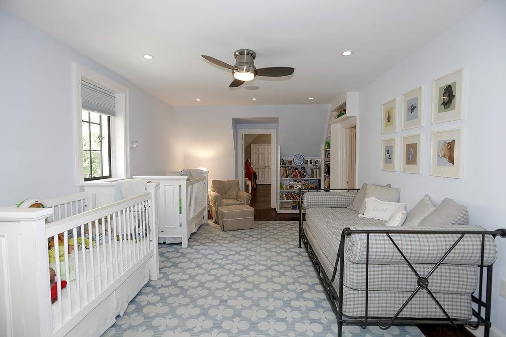 where obama family will live after presidency popsugar home