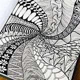 Meditative Doodling