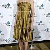 2007, 11th Annual Teddy Bear Ball