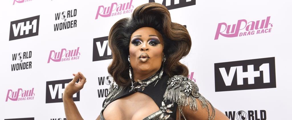 Transgender Contestant on RuPaul's Drag Race Season 9