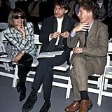 1995: Isaac Mizrahi Fashion Show