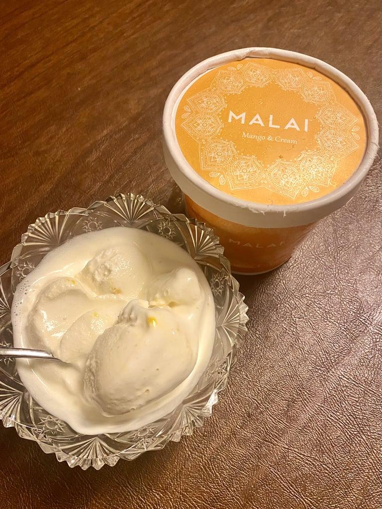 Kalamata Kitchen's Adventure Ice Cream Pack: Mango and Cream