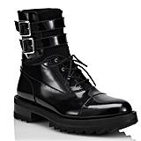 Tamara Mellon Military Abrasivato Boots