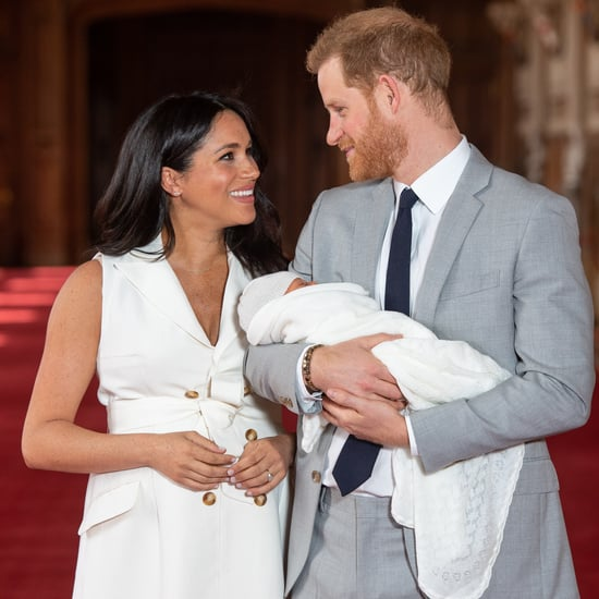 Prince Harry and Meghan Markle's Best 2019 Pictures