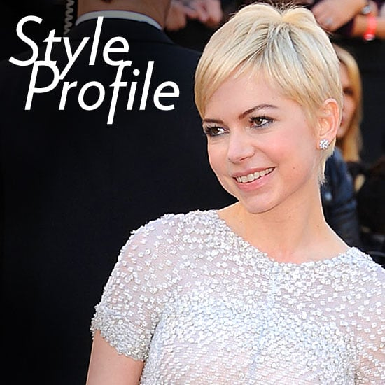 Michelle Williams Style Pictures and Profile: See The Star's Ladylike Style Evolve Over The Years