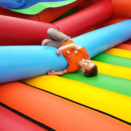 Why Bouncy Castles Are the Worst