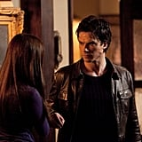 New Pictures From New Episodes of The Vampire Diaries