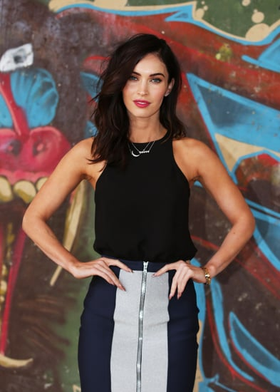 Megan Fox Named Brand Ambassador for Fredrick's of Hollywood