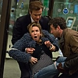 18 Exciting and Romantic Pictures From Bridget Jones's Baby
