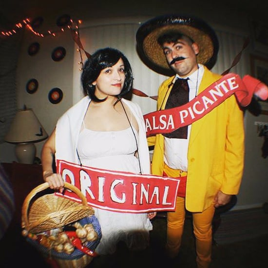 Latinx Inspired Halloween Costumes For Couples