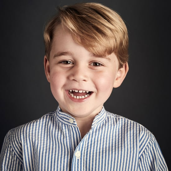 When Does Prince George Start School?