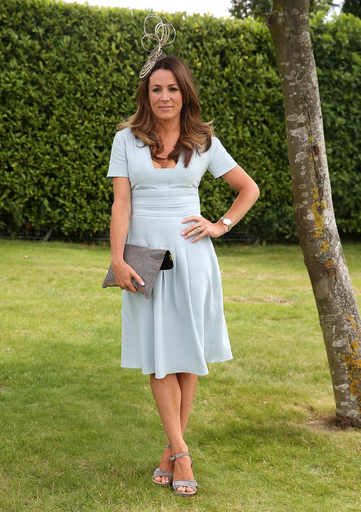 Natalie Pinkham Best Hats And Fashion At Glorious
