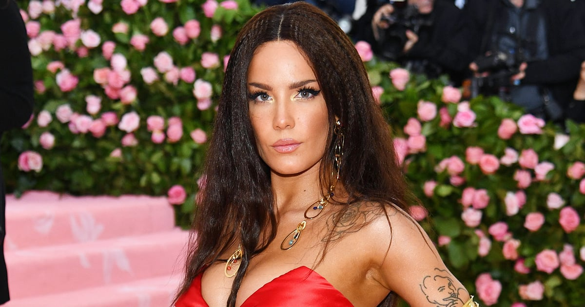 """Halsey Opens Up About Loving and Accepting Their Postpartum Body: """"That Change Is Permanent"""".jpg"""