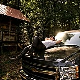 """""""Somethin' Bout a Truck,"""" Kip Moore"""