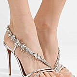 Aquazzura Chateau Sandals