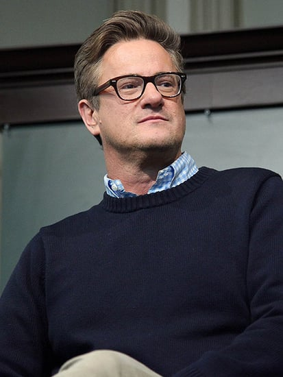 Joe Scarborough's Son Is 'Making Really Good Progress' After Skull Fracture: 'We're All Optimistic'