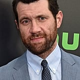 Billy Eichner as Timba