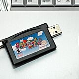 GBA USB 32GB Flash Drive ($85)